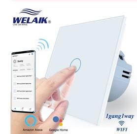 Wyłącznik WIFI Welaik